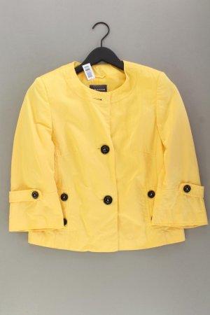 Adagio Jacket yellow-neon yellow-lime yellow-dark yellow polyester
