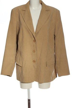 Adagio Blazer corto marrone elegante