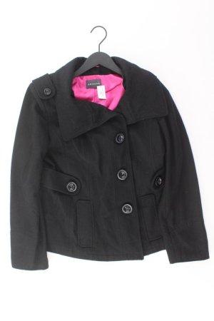 Adagio Coat black wool
