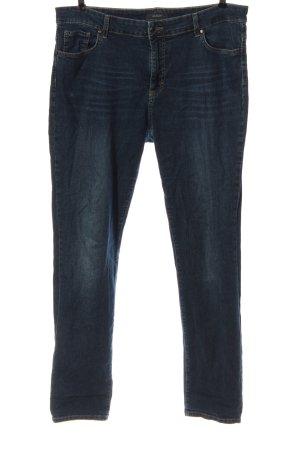 Adagio Tube Jeans blue casual look