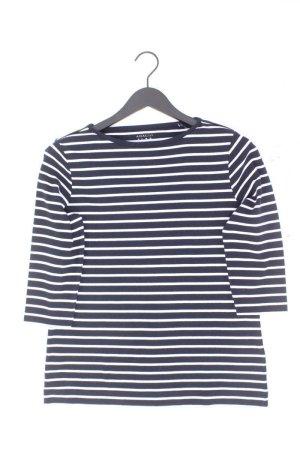 Adagio T-shirt bleu-bleu fluo-bleu foncé-bleu azur coton