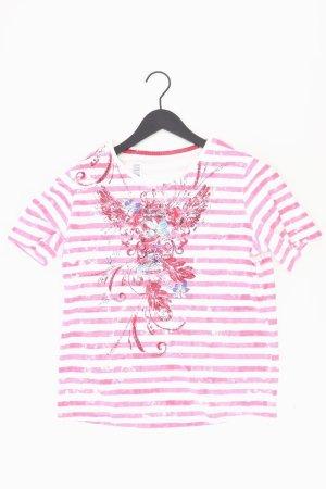 Adagio T-shirt jasny różowy-różowy-różowy-różowy neonowy Bawełna