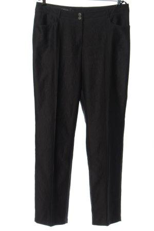 Adagio Jersey Pants black business style