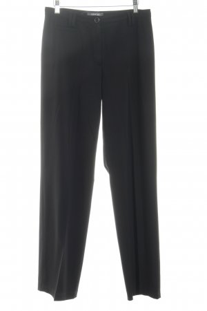 Adagio Jersey Pants black business style