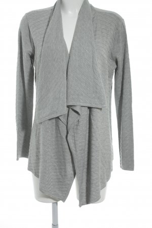 Adagio Cardigan grey casual look