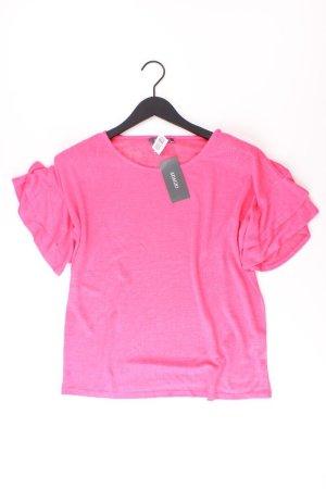 Adagio T-shirt lichtroze-roze-roze-neonroos