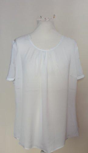Adagio Slip-over blouse wit