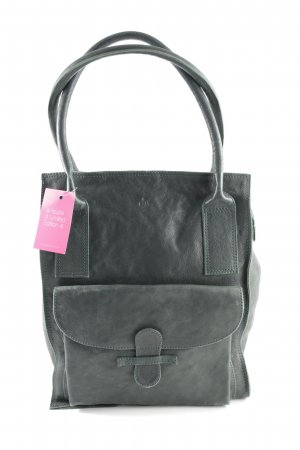 Adax Carry Bag green casual look