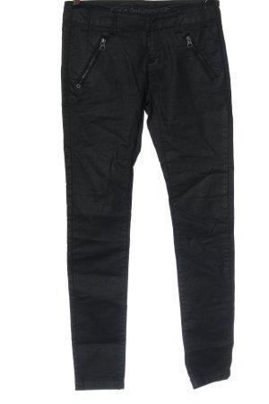 adc by Esprit Pantalone a sigaretta nero stile casual