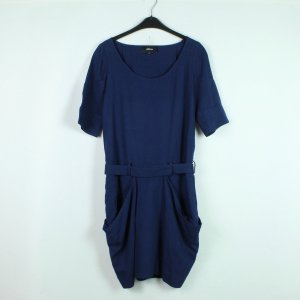 ADD DRESS Kleid Gr. 36 blau (20/03/046)