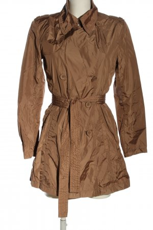 Add Trenchcoat braun Business-Look