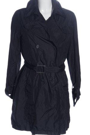Add Between-Seasons-Coat black casual look