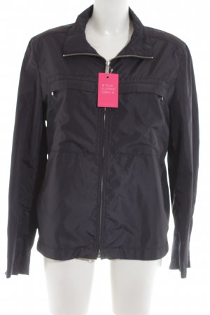 Add Windstopper czarny W stylu casual