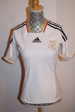 Adidas T-shirt multicolore polyester