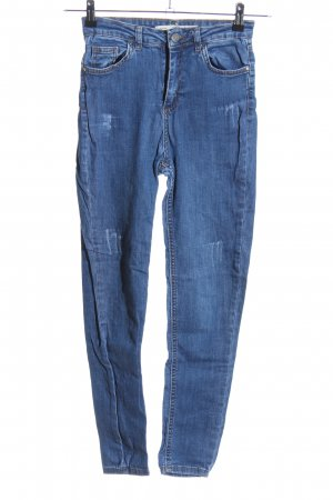 addax Skinny Jeans blue casual look
