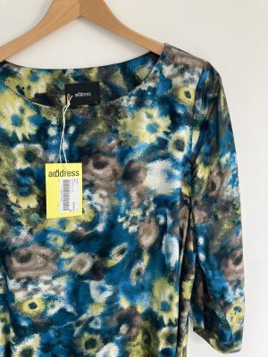 Adddress- Kleid 100% Viskose