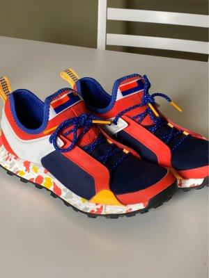 Adidas by Stella McCartney Sznurowane trampki Wielokolorowy