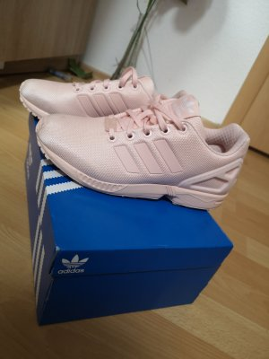 Adidas Originals Sneaker con zeppa color oro rosa