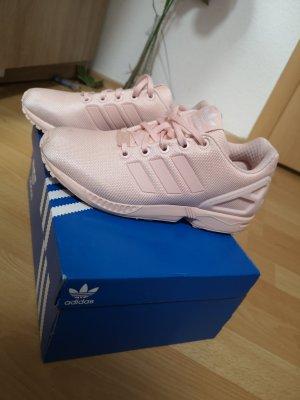 Adidas Originals Wedge sneaker roségoud