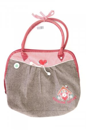 Adelheid Handtasche braun