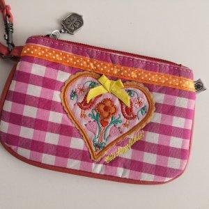 Adelheid Mini Bag multicolored