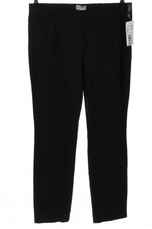 Adelina Jersey Pants black business style