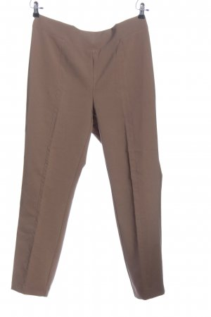 Adelina Jersey Pants light grey casual look