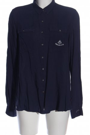 Adenauer & Co Hemd-Bluse