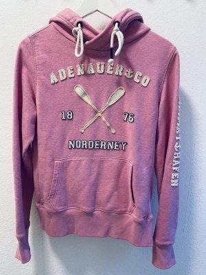 Adenauer & Co Hoodie