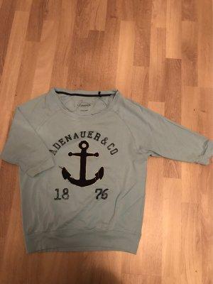 Adenauer & Co Shirt veelkleurig