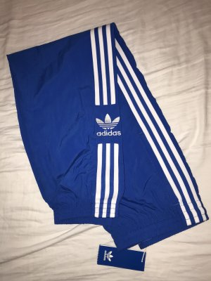 Adidas Originals Trackies blue