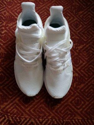 Adidas Originals Sneakers met veters wolwit