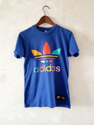 Adidas 2013 Pharrell Williams T Shirt XS