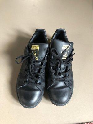 adidas stan smith Zapatilla brogue negro-color oro