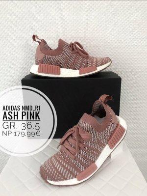 Adidas 36.5 Ultra boost ash pink sneaker Schuhe Sportlich gym fitness Sport