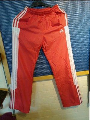 Adidas Trouser Suit magenta