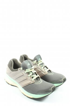 Adidas Sneakers met hak veelkleurig casual uitstraling