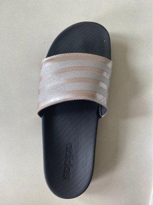 Adidas Sandalo comodo multicolore