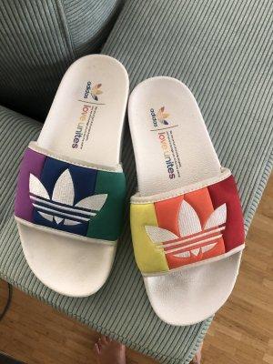 Adidas adiletten