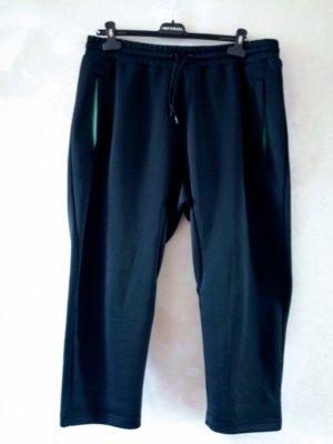Adidas Pantalón deportivo negro
