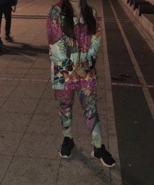 Adidas Trouser Suit multicolored