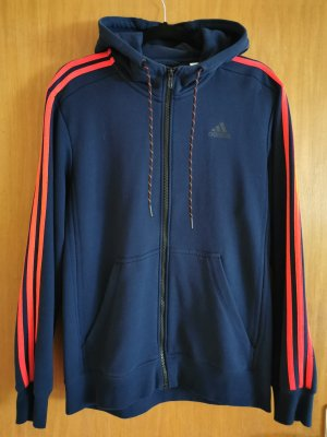 Adidas Sports Vests red-blue