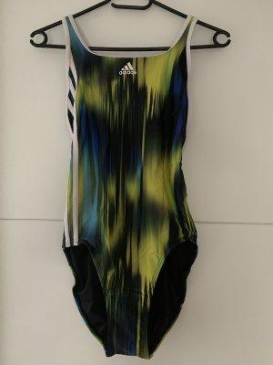Adidas Strój kąpielowy Wielokolorowy