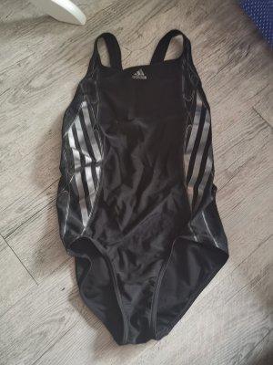 Adidas Costume da bagno nero