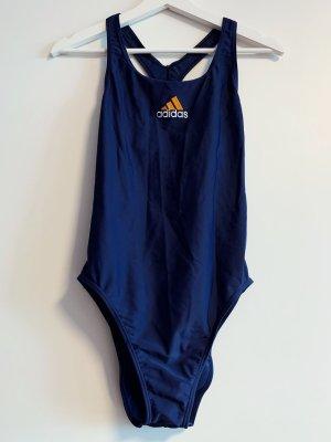 Adidas Originals Costume da bagno blu-blu scuro