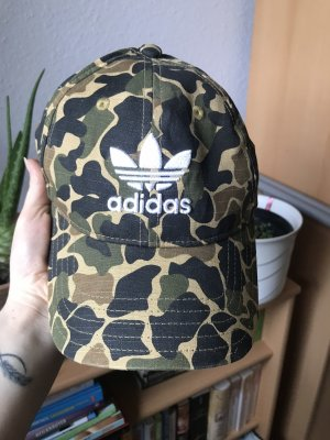 Adidas Baseball Cap multicolored