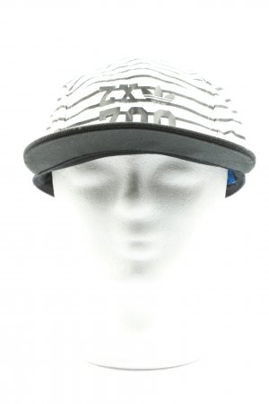 Adidas Baseball Cap white-black themed print casual look