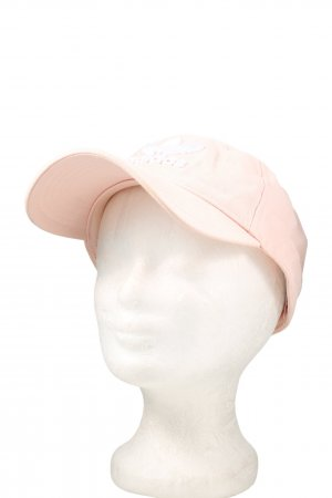 Adidas Baseball Cap pink-white casual look