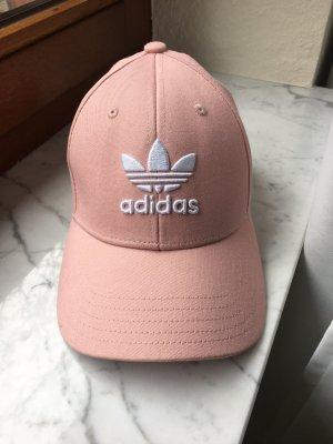 Adidas Basecap | rosa | wie neu