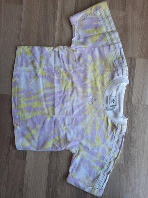 Adidas Batik shirt veelkleurig
